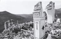 """""""Pausa Sismica"""" dopo 50 anni il ricordo del terremoto nella Valle del Belice"""