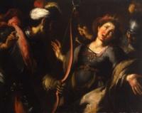 L'ultimo Caravaggio, eredi e nuovi maestri