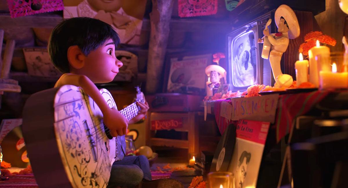 Coco l inno alla gioia della disney pixar vince l oscar