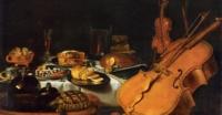 Quando cibo e melodia diventano leggenda