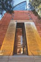 Il museo della Bibbia più grande del mondo
