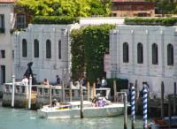 Percorsi tattili al Guggenheim di Venezia