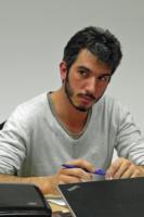 Gabriele Del Grande è stato liberato