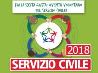 Il Servizio Civile è per te, per noi e per loro