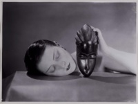 MAN RAY. Wonderful visions