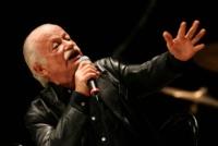 Gino Paoli canta il suo tempo