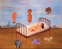La Rivoluzione di Frida Kahlo, l'artista del dolore