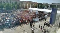 Il libro è in crisi? I numeri del Salone Internazionale di Torino