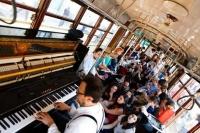 Piano City Milano, tre giorni di concerti