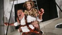 """Re Lear, i Marcido e il Teatro che """"travolge"""""""