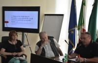 Richiedenti asilo in Brianza: presentato il sesto Report