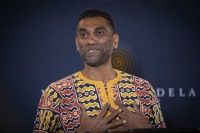 Kumi Naidoo nuovo presidente di Amnesty International