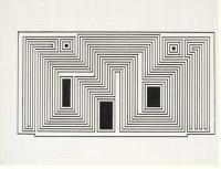 Josef Albers. Il suo Messico a Venezia