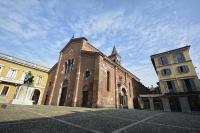 Il martire Pietro de' Domenicani  e la sua chiesa in Monza