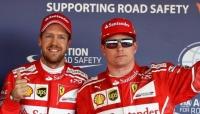 Monza: inizia il weekend del GP di F1