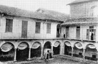 San Maurizio ovvero la chiesa della Monaca di Monza