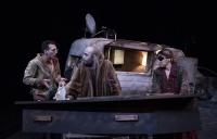 Cous Cous Klan in scena al Teatro Binario 7