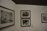 Gli scatti di Robert Capa, in mostra all'Arengario