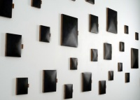 Mats Bergquist alla Galleria San Fedele