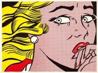 Roy Lichtenstein o della complessità della Pop Art
