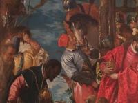 Teleri e pale d'altare, l'Avvento a Milano