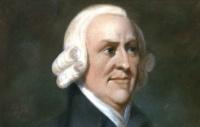 Adam Smith, filosofo e padre del pensiero economico moderno