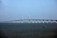 Il ponte dei record parla anche italiano