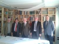 La BCC di Triuggio aderisce al gruppo ICCREA. Nasce la Fondazione Carlo Tremolada