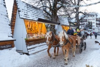 Sull'Altopiano del Renon tra sci, mercatini e passeggiate sulla neve