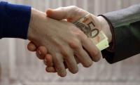 Migliora l'indice di percezione della corruzione