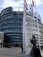 L'UE approva la risoluzione per recuperare le opere d'arte saccheggiate dai nazisti