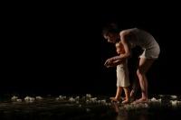 Lei. Tra danza, narrazione e gioco teatrale