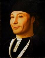 Il siciliano Antonello che seduce da sei secoli