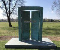 The Gate al Parco, in ricordo della visita di Papa Francesco