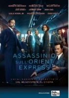 """Assassinio sull'Orient Express"" al Cineforum"