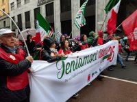 Milano antifascista festeggia il 25 Aprile