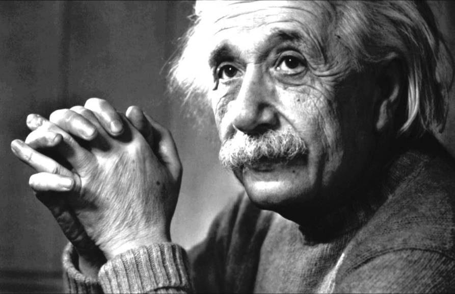 Quando i grandi erano piccoli: Albert Einstein