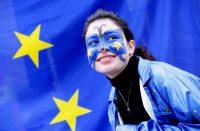 Il sogno degli Stati Uniti d'Europa