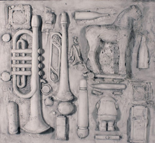 R. Bianco - Impronta giocattoli 1956