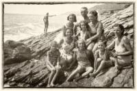 #I vacanzIERI: Celle Ligure