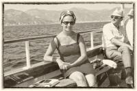 #I vacanzIERI: Lago di Como