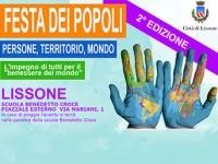 Lissone, Festa dei Popoli nel segno dell'ambiente