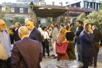Photolux Festival presentato alla Galleria Sozzani