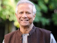 Muhammad Yunus, il banchiere dei poveri