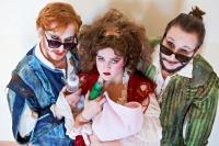 Romeo e Giulietta: l'amore è saltimbanco