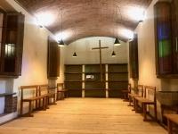 Un eremo a Monza: luogo di pace e raccoglimento