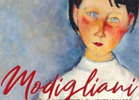 Amedeo Modigliani in mostra a Livorno