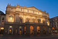 """La Scala apre con """"Tosca"""""""