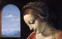 Leonardo e la Madonna Litta al Poldi Pezzoli