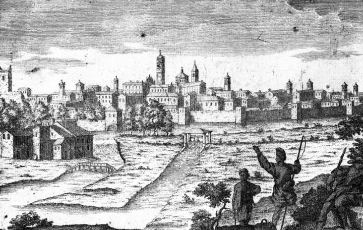 La storia di Monza, dalle origini ai Longobardi